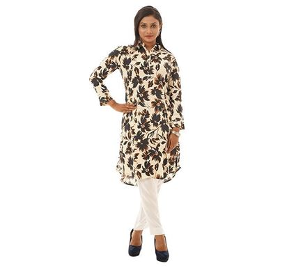 Twelve Clothing Cotton Kurti for Women WTE RA-KUR-TW20-05F-0480