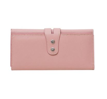 Leather Hand Purse for Ladies RB-308 PIN