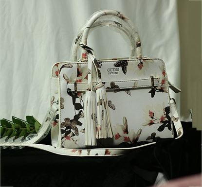 Artificial Leather Casual Bag for Women TCB-9