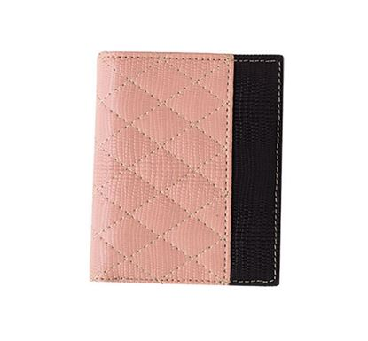 Leather Wallet for Ladies RB-307 PIN