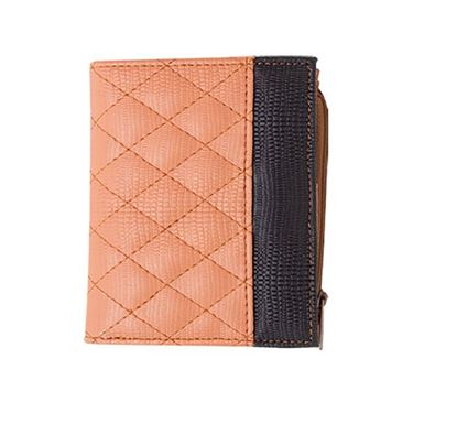 Leather Wallet for Ladies RB-307 TA