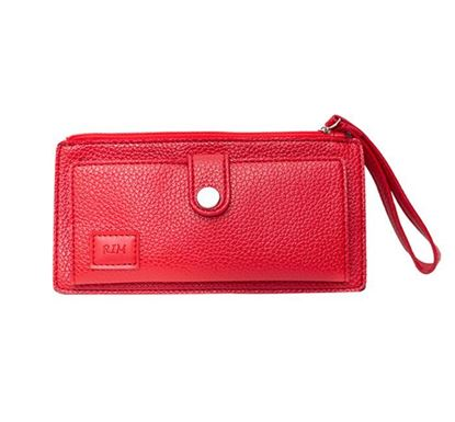 Leather Hand Purse for Ladies RB-306-01 RE