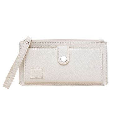 Leather Hand Purse for Ladies RB-306-01 WHIT