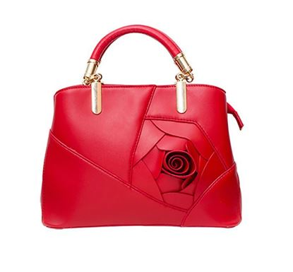 Leather Hand Bag for Ladies RB-246