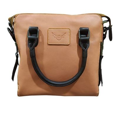 Leather Hand Bag for Ladies RB-202