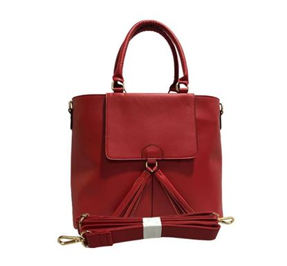 Leather Hand Bag for Ladies RB-369