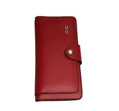 Leather Hand Purse for Ladies RB-371 RE