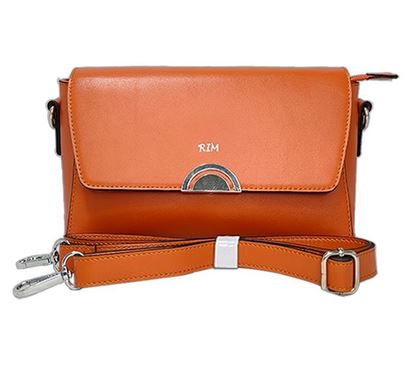 Leather Sling Bag for Ladies RB-388