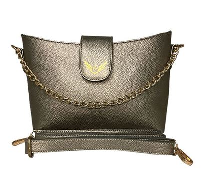 Leather Sling Bag for Ladies RB-397