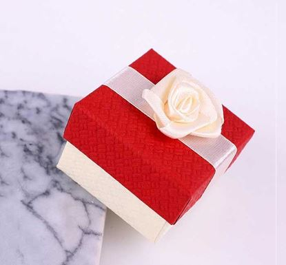 Jewelry Gift Box RB-30R