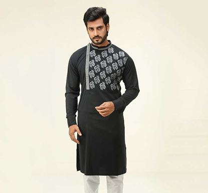 Cotton Punjabi for Men K-104