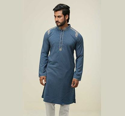 Cotton Punjabi for Men K-117