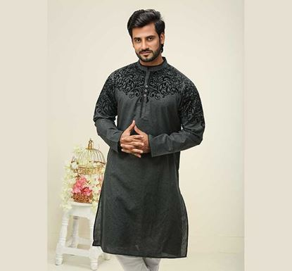 Cotton Punjabi for Men K-145