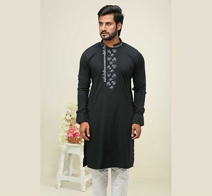 Cotton Punjabi for Men K-148