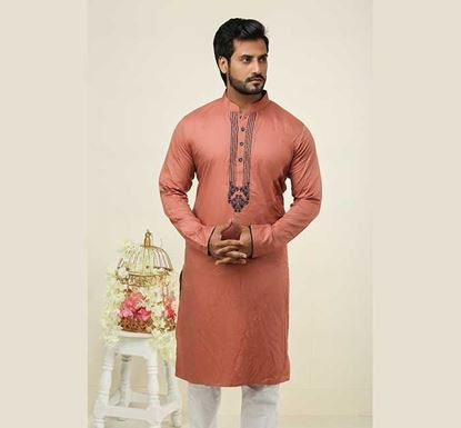 Cotton Punjabi for Men K-153