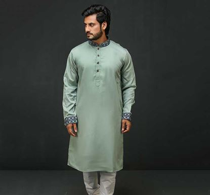 Cotton Punjabi for Men K-176
