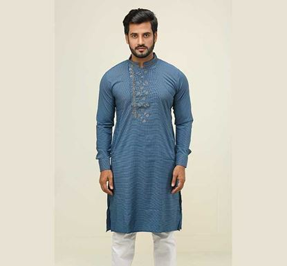 Cotton Punjabi for Men K-128