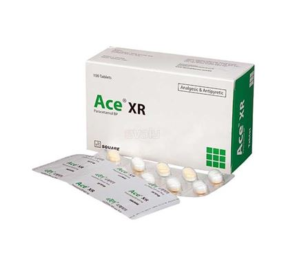 Ace XR Tablet 665mg (A000123) – 10 Pieces