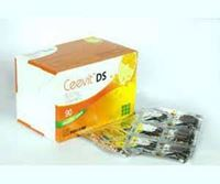 Ceevit DS Chewable Tablet 500mg (A002183) – 10 Pieces