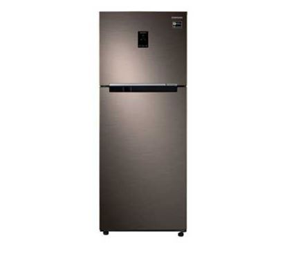 Samsung Top Mount Refrigerator RT37K5532DX/D3 345L
