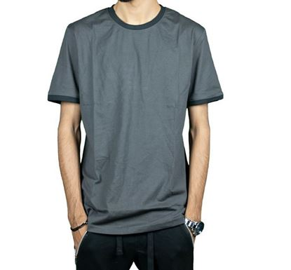 Cotton Half Sleeve T-shirt for Men - G2