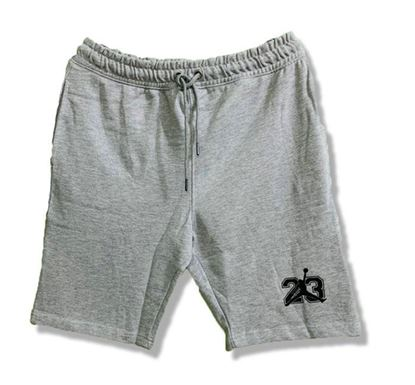 Cotton Terry Shorts for Men SH-J1A