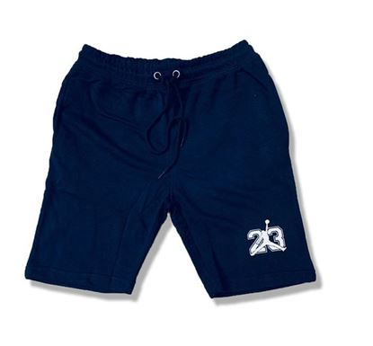 Cotton Terry Shorts for Men SH-J1N