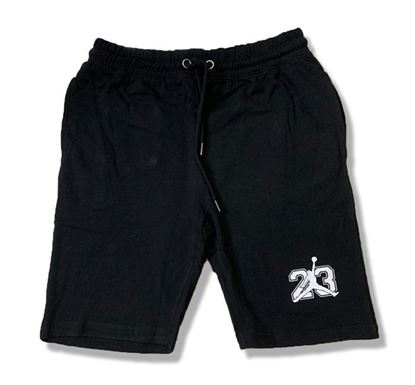 Cotton Terry Shorts for Men SH-J1B