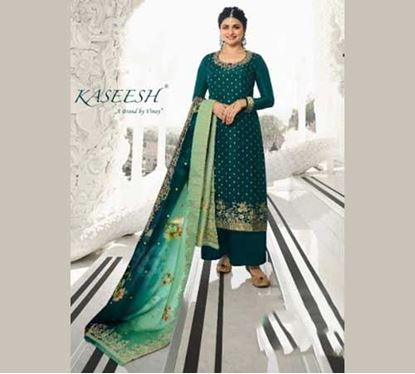 Designer Embroidery Dress Set – SUC 213