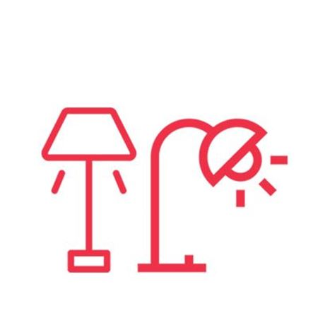 Picture for category Light and Lamp