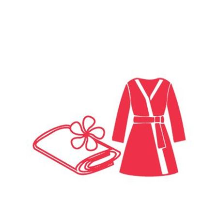 Picture for category Towel, Napkin & Bathrobes