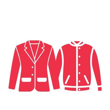 Picture for category Jacket and Blazer