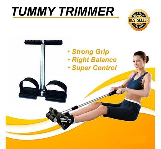Tummy Trimmer Sit up Exercise Equipment