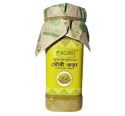 Acure Mouri Powder 100gm - ACURE009