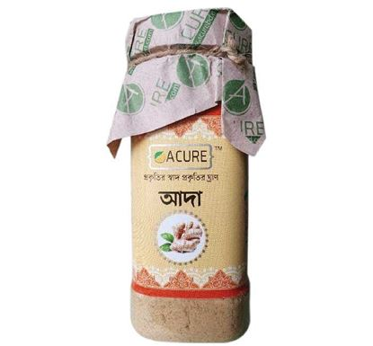 Acure Ginger Powder 80gm - ACURE011