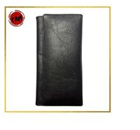Leather Long Wallet for Women TAM-TP-65
