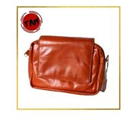 Leather Hand Bag for Women TAM-LB-75 MUS