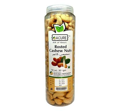 Acure Rosted Cashew Nut 300 gm - ACURE063