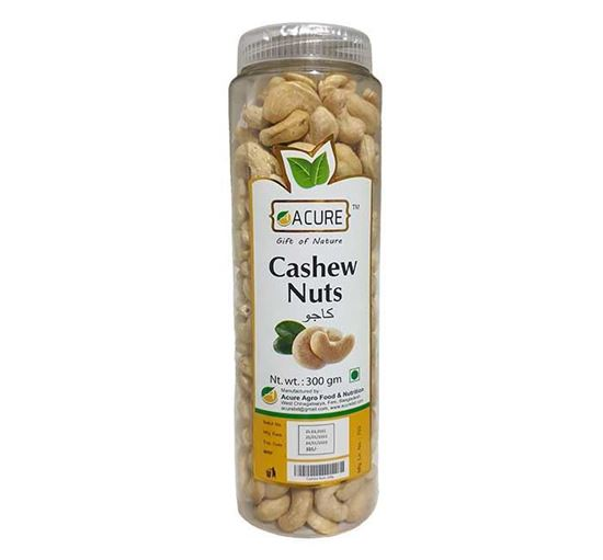 Acure Cashew Nut 300 gm - ACURE065