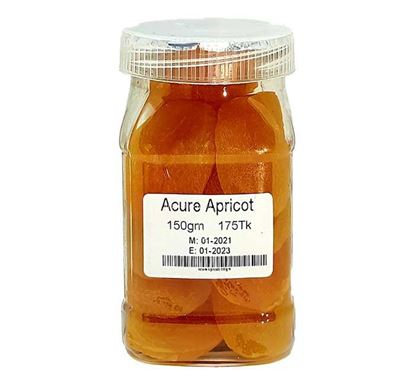 Acure Dry Apricot 150 gm - ACURE069