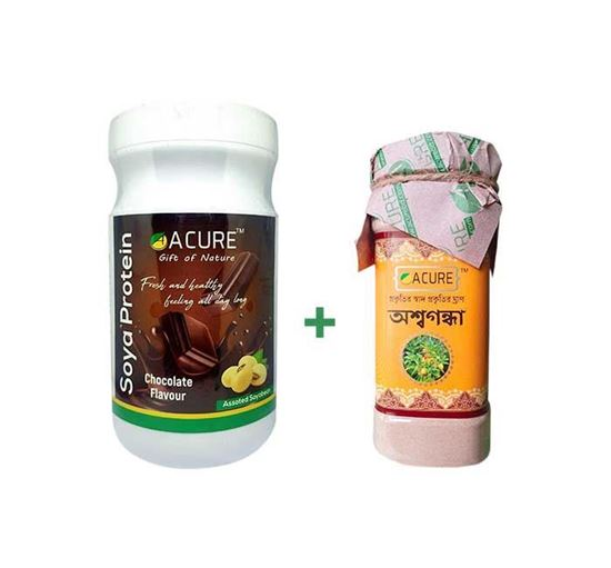 Acure Nutrition Package 2 - ACURE056