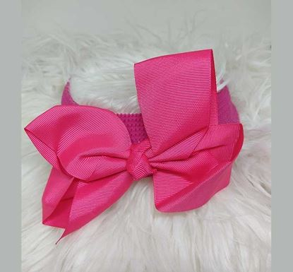 Bow Over Band for Kids TR-1461