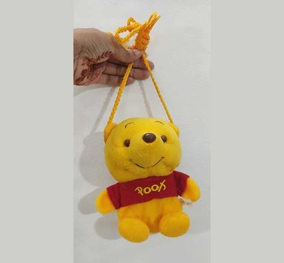 Pooh Style Bag for Kids TR-1469
