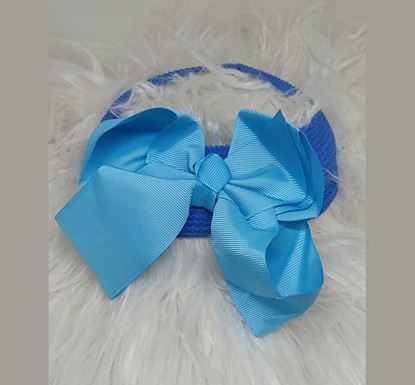 Bow Over Band for Kids TR-1474