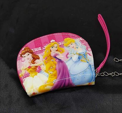 Artificial Leather Bag for Kids TR-1475