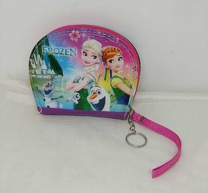 Artificial Leather Bag for Kids TR-1476
