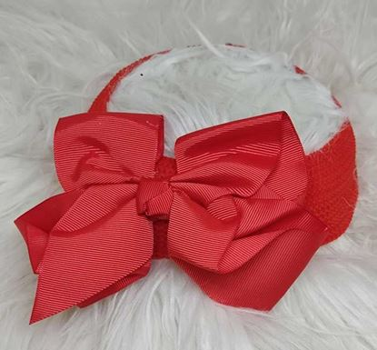 Bow Over Band for Kids TR-1477