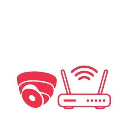 Picture for category Networking & Router