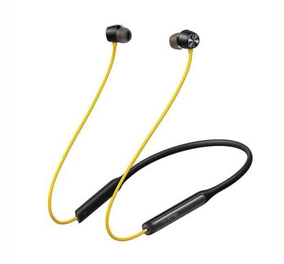 Realme Buds Wireless Pro Active Noise Cancellation (ANC)