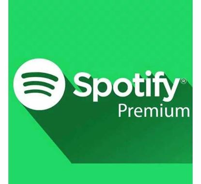 Spotify Premium Subscription for 1 Month (Email Delivery)